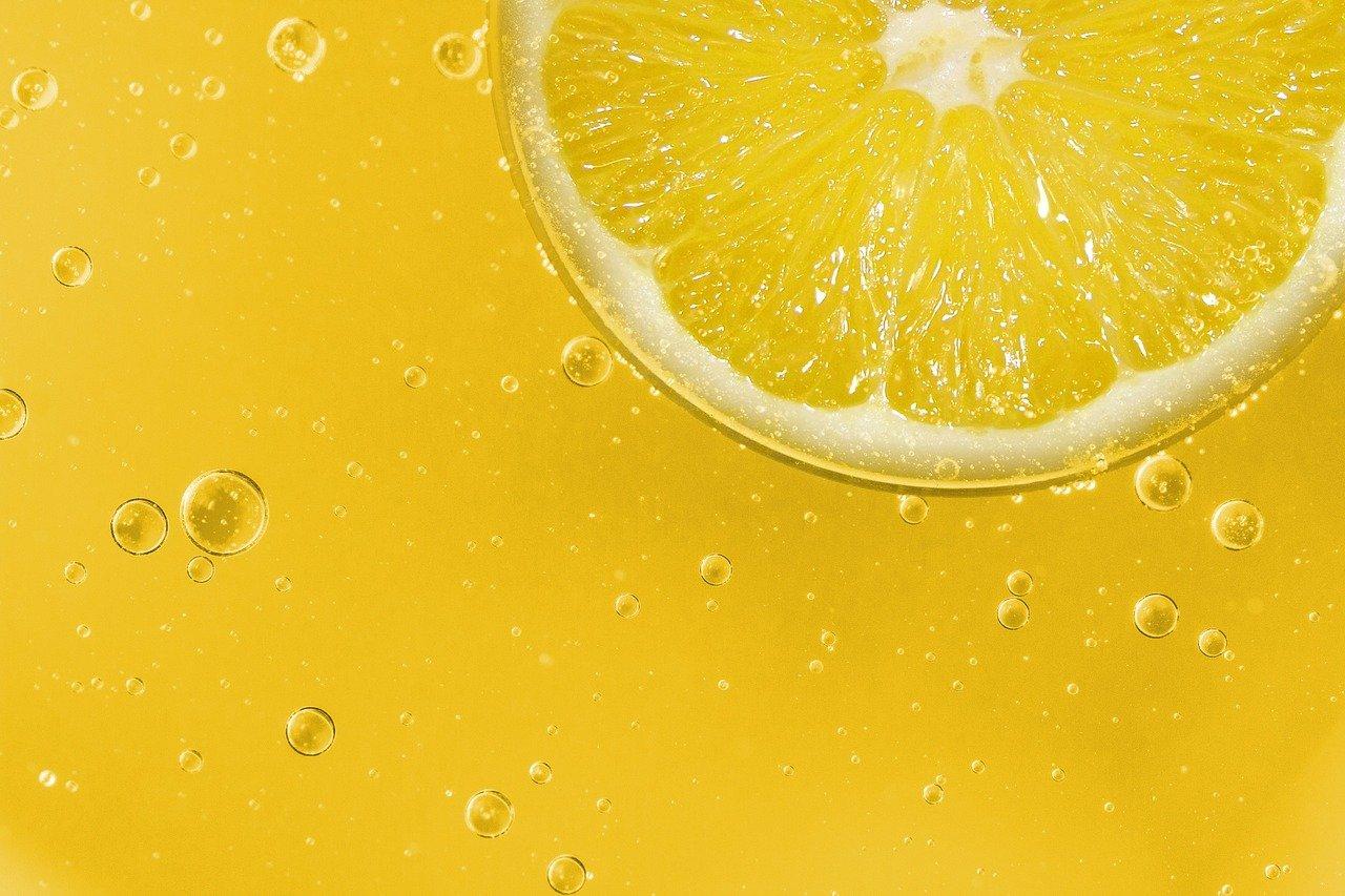 Лимонный уход за волосами и кожей