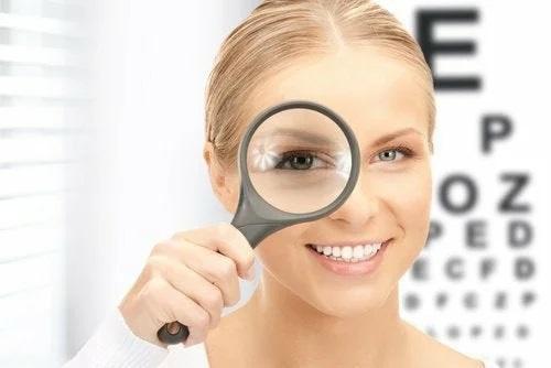 6 советов по улучшению зрения естественным путем