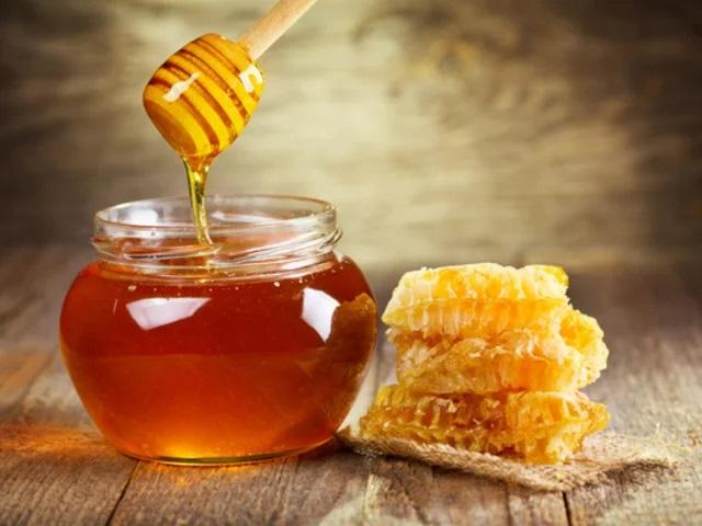 6 причин есть мед каждый день