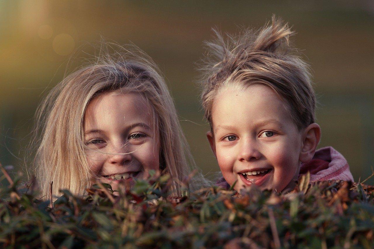 10 правил воспитания, которые превращают детей в гениев