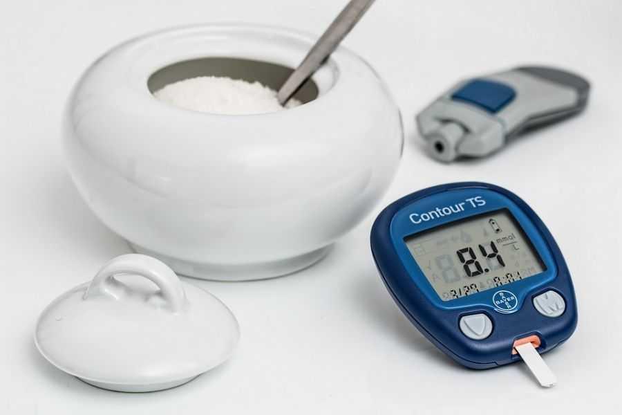 Исследование показывает, что вызывает диабет 2 типа и как с ним бороться