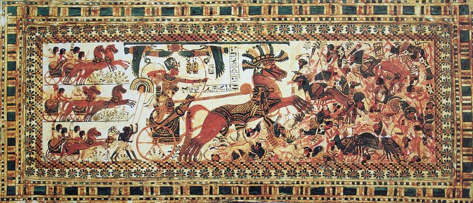 Исторические факты о прошлом, которые вас удивят