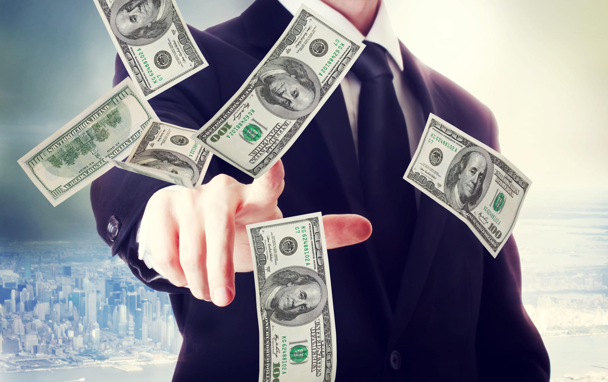 Сила денег: как быть счастливым и свободным с небольшими деньгами?