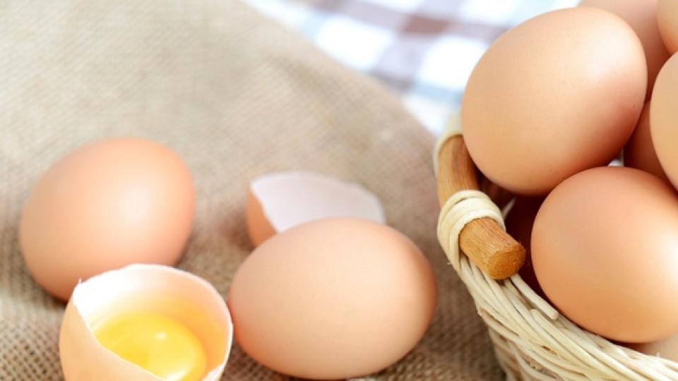 Как узнать, свежие ли яйца - легкий тест со стаканом воды