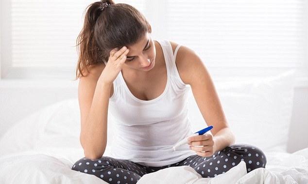 Токофобия - страх беременности