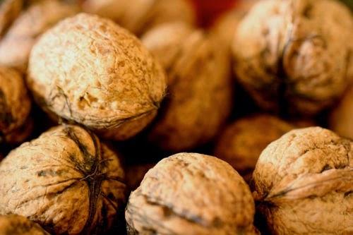 Грецкие орехи - химический состав, полезные свойства и способы их использования в лечебных целях