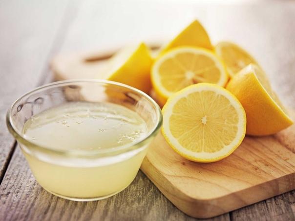 Устранить грибок на ногах с содой и лимоном