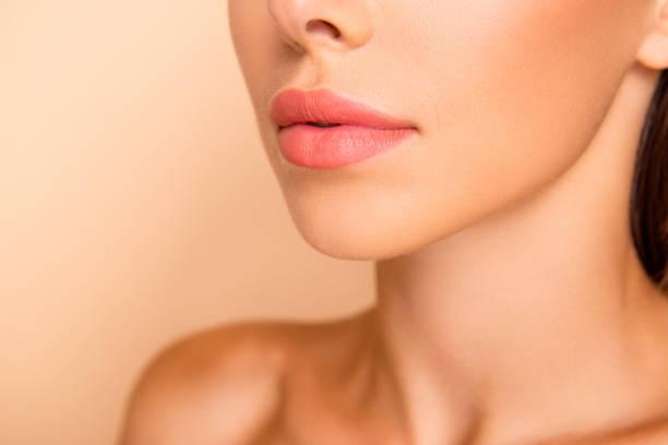 Как наши губы предупреждают о проблемах со здоровьем
