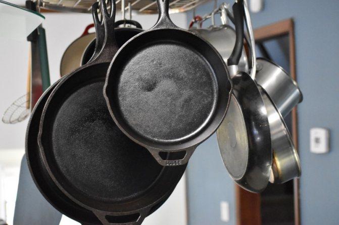 Внимание! Эта посуда токсична и опасна!