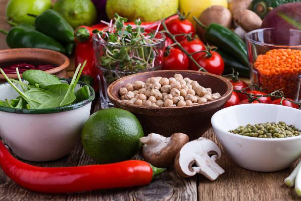 Пищевые комбинации для повышения иммунитета