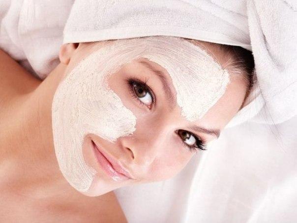 Сама себе косметолог! Как сделать маску красоты своими руками?