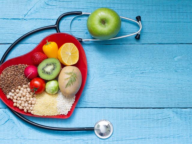 Естественные способы снизить уровень холестерина