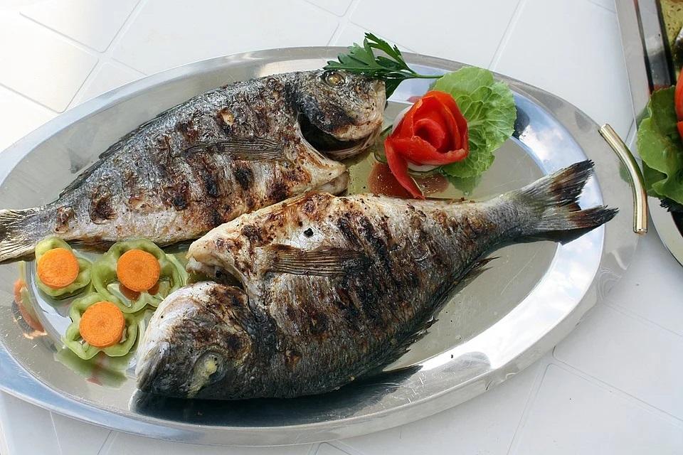 Вы правильно готовите рыбу? Проверьте эти ТОП советы!