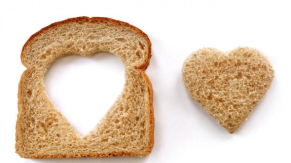 Клетчатка против высокого холестерина
