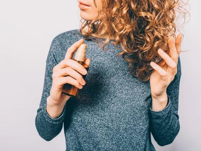 Домашняя сыворотка для истощенных волос