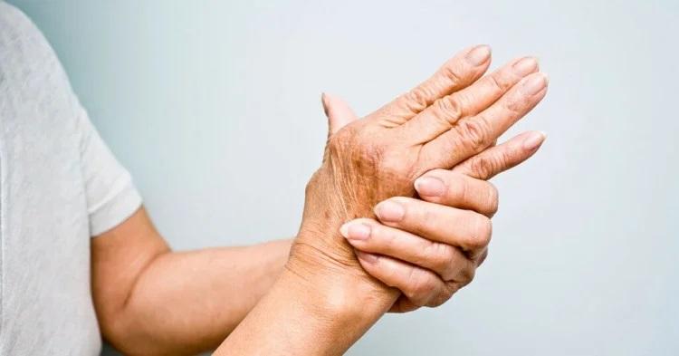 Простые способы уберечь себя от артрита