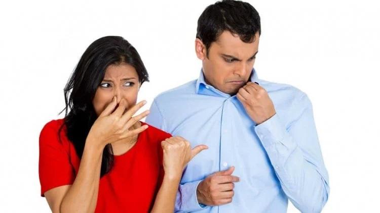 10 неожиданных причин плохого запаха