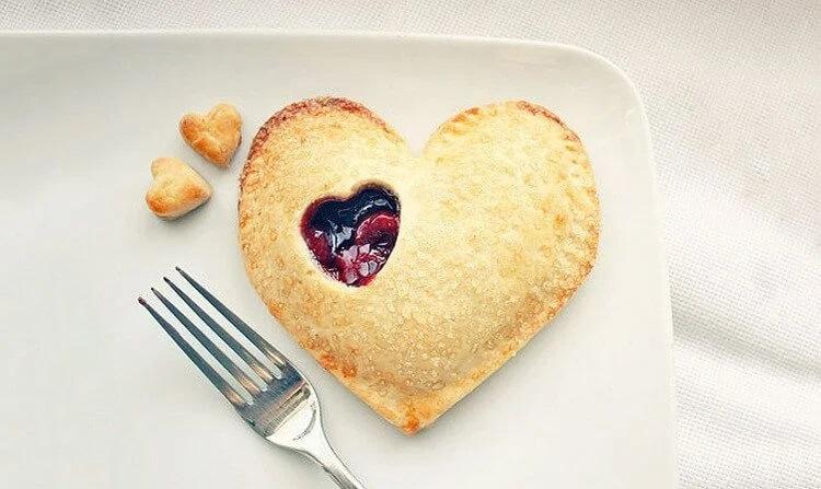 Лучшая еда для сердца