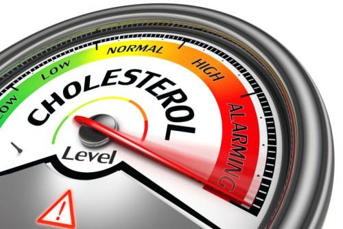 Холестерин - как его контролировать?