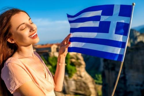 Секреты красоты из Древней Греции