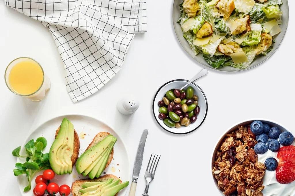 ОСТОРОЖНО, ОТКОРМ! Эти 12 продуктов имеют больше калорий, чем вы думаете!