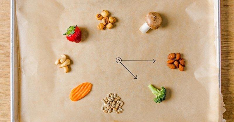 6 преимуществ частого приема пищи