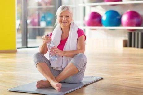 Привычки, которые помогают лечить остеоартроз