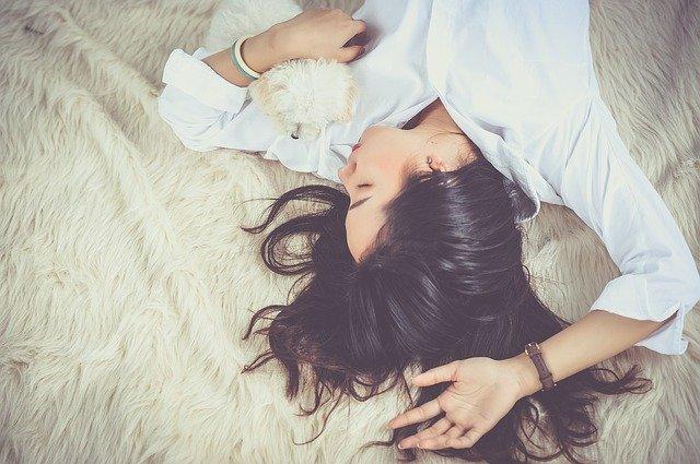 Здоровая привычка: 5 минут релаксации каждый час