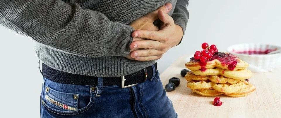 Вредные последствия переедания: чего следует остерегаться?