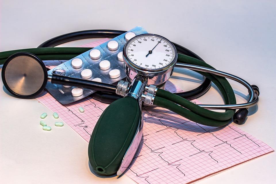 10 естественных способов снизить артериальное давление