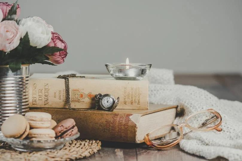 10 книг, которые должна прочитать каждая женщина