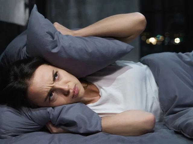 Что происходит, когда мы ложимся спать в гневе?
