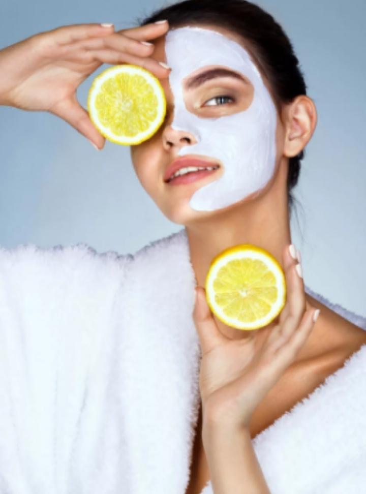 10 масок, которые оживят ваше лицо