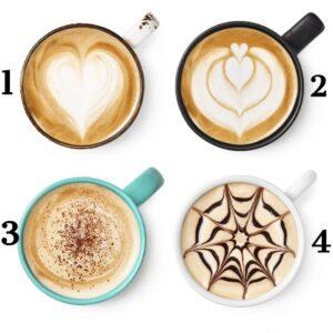 Кофейное гадание: Выбери чашку и увидишь свой прогноз!