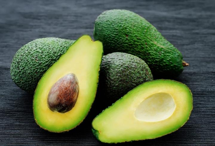 Авокадо: зеленый король