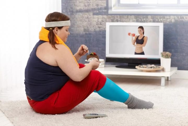 В чем вред ожирения
