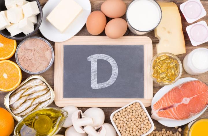 Витамин D и его роль для здоровья