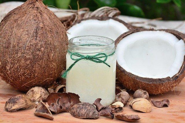Кокосовое масло для быстрого метаболизма