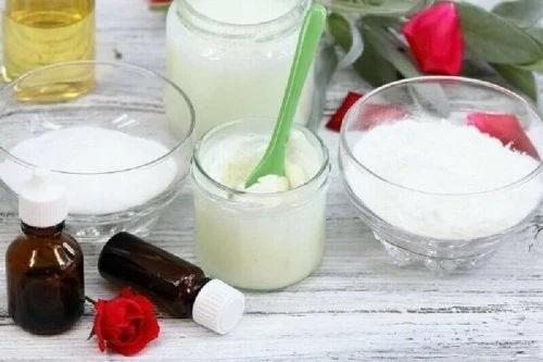 Знаете ли вы, что существуют легкие и эффективные маски с пищевой содой от угрей?