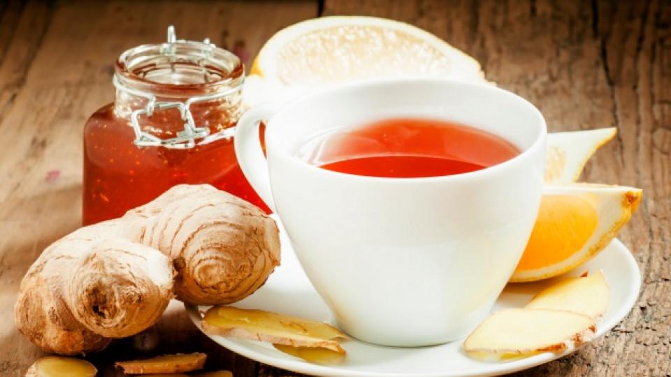 Как приготовить напиток от боли в горле и кашля