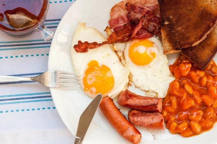 Смотрите, какие продукты строго запрещены на завтрак