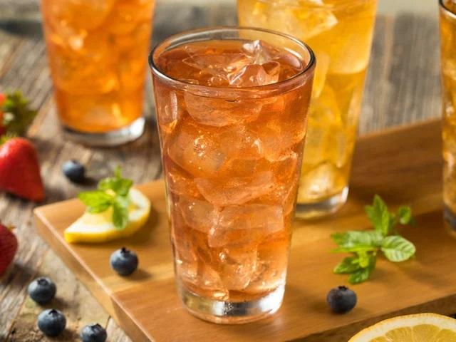 Что происходит в организме, если каждый день пить чай со льдом?