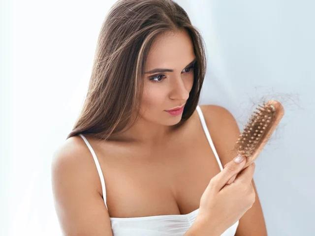 Какая связь между потерей веса и выпадением волос?
