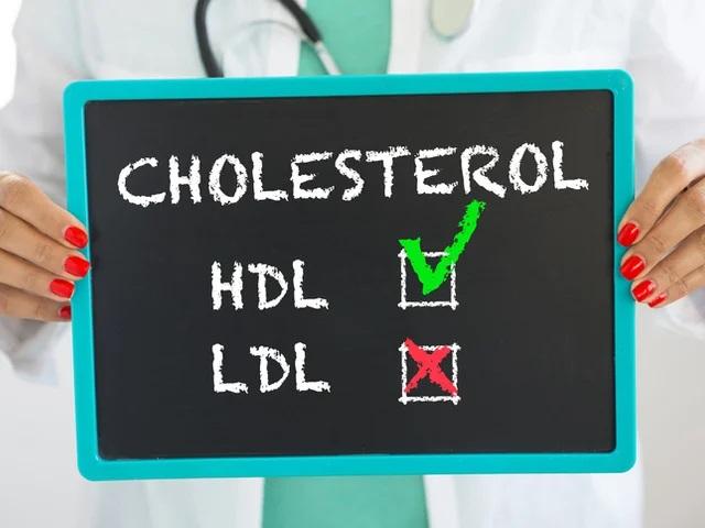 10 способов поддерживать здоровый уровень холестерина