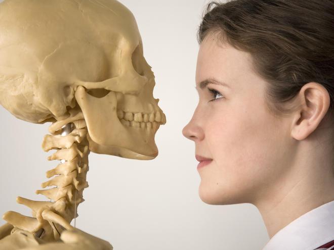 Важнейшие питательные вещества для крепких костей