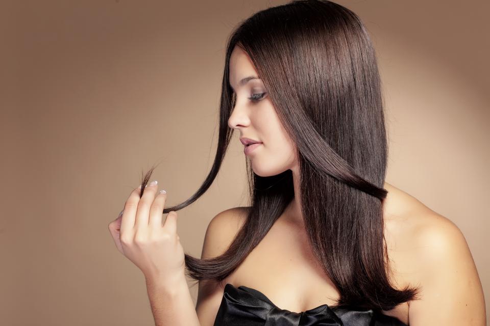 Почему нужно быть осторожным с краской для волос?