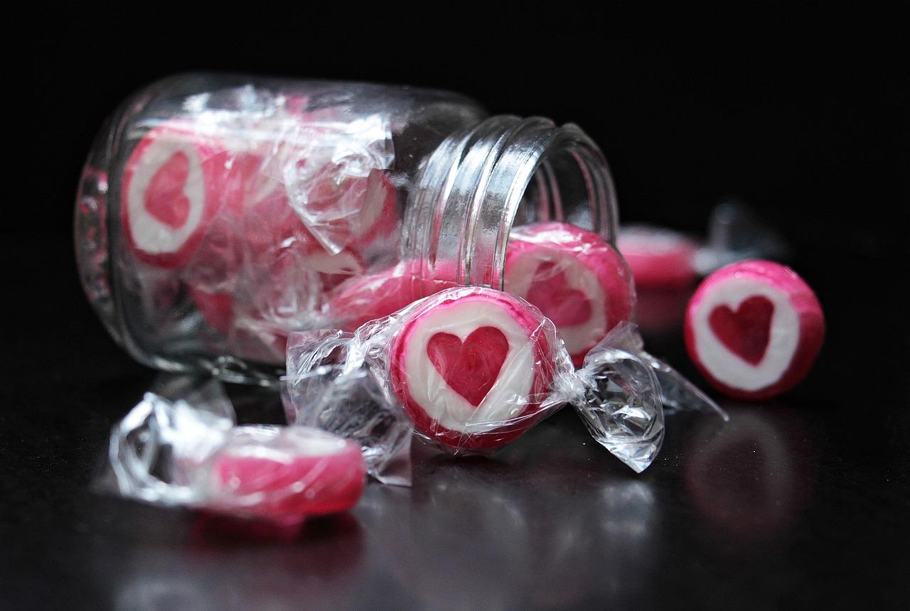 Самая дорогая конфета в мире