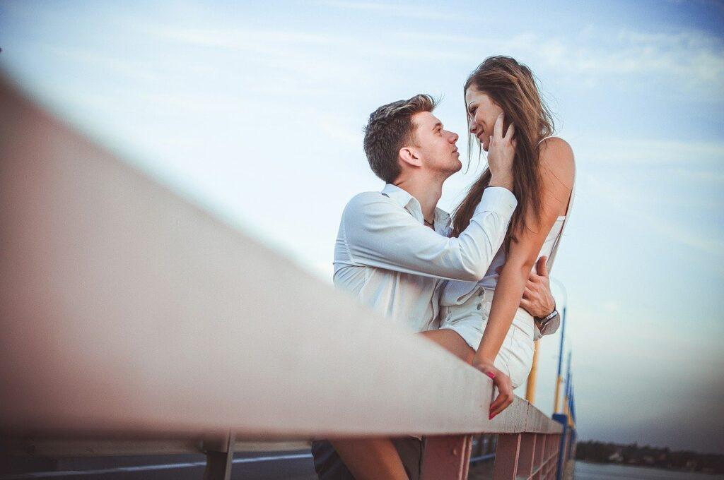 Как сделать счастливым мужа? - 12 советов