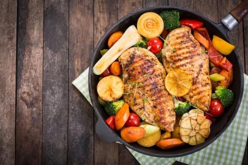 7 способов сделать любое блюдо полезнее