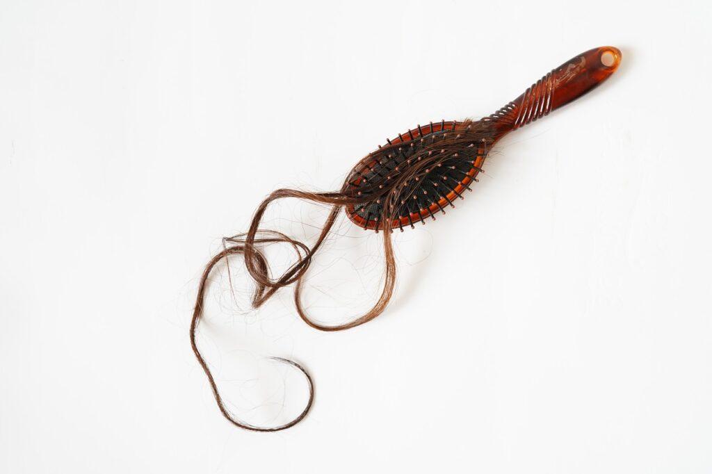 5 трав, которые помогают от выпадения волос